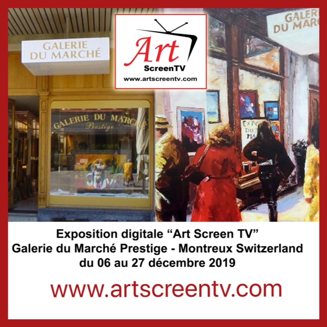 Galerie du Marché
